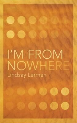I'm from Nowhere book cover