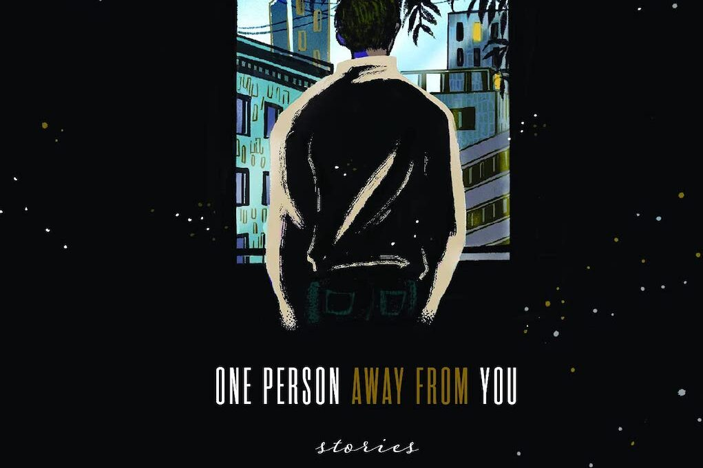 One Person Away from You book cover